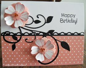 Our Little Inspirations: Crisp Cantaloupe Birthday Wishes