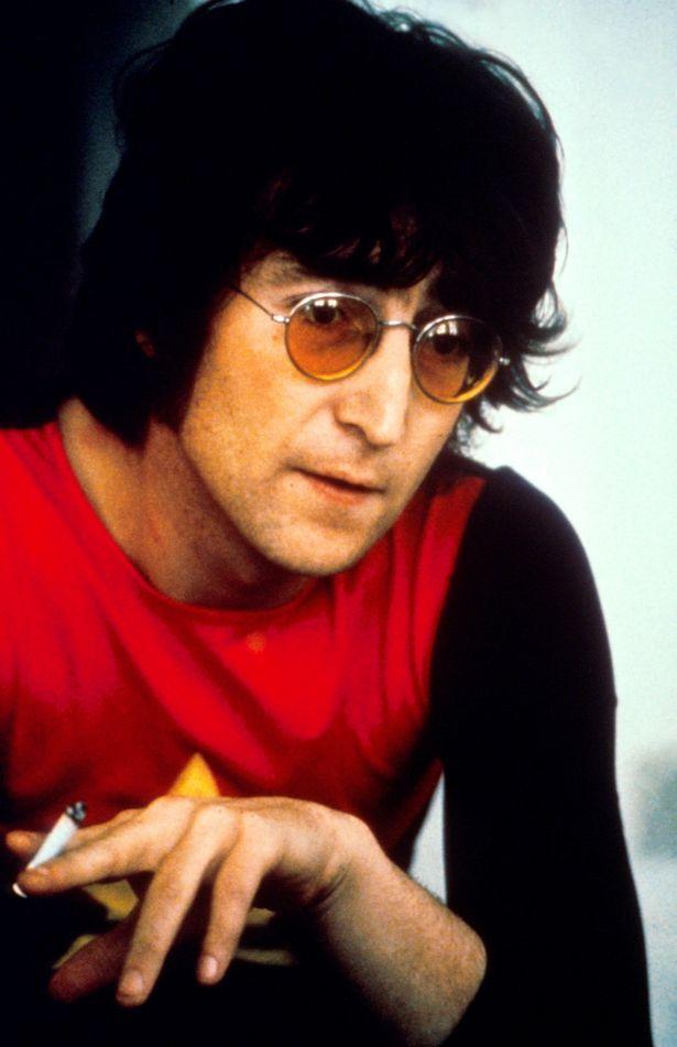 Former-Beatle-John-Lennon