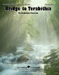 Bridge to terabithia essay help