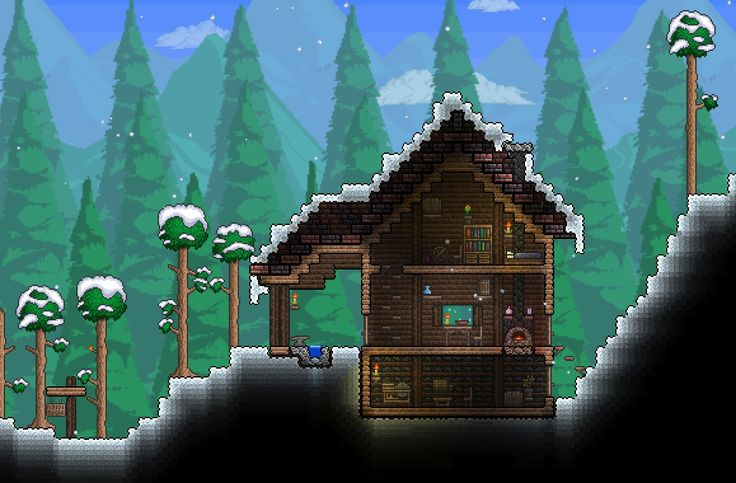Simple Winter Greenhouse