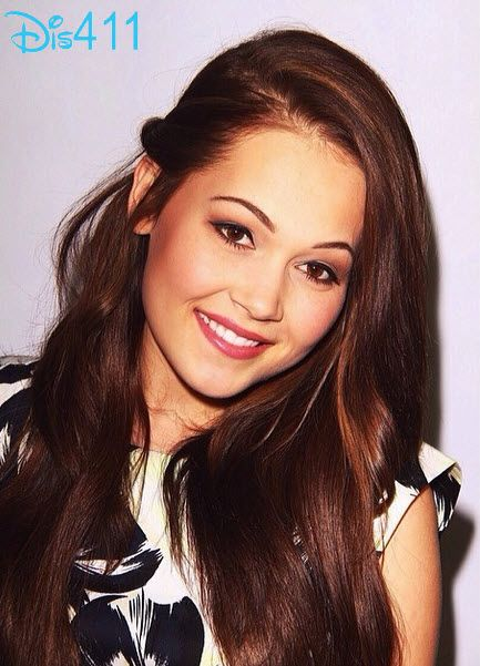 Kelli Berglund Excited About Attending The 2014 Kids' Choice Awards This Weekend
