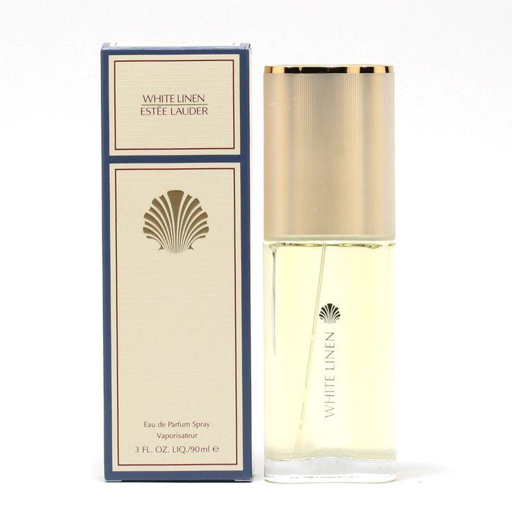 White Linen By Estee Lauder -Eau De Parfum Spray