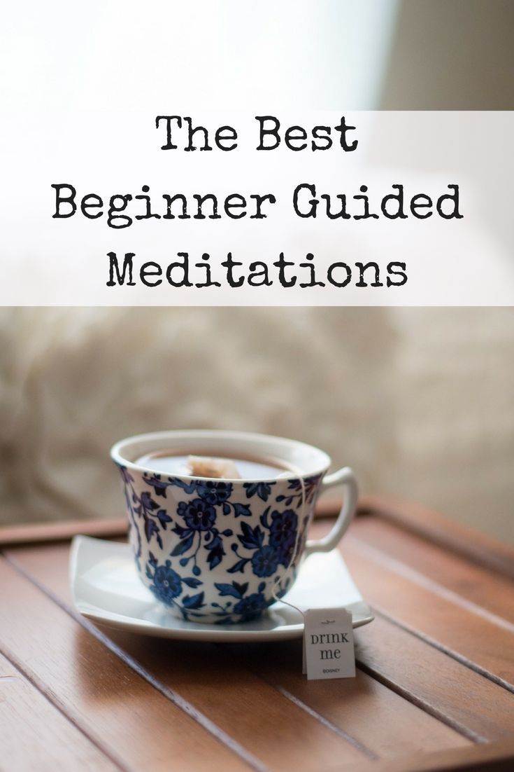 New to meditation? Or thinking about starting a meditation practice?  CLICK THROUGH to find 5 of the BEST guided meditations on YouTube!  Beginners Meditation | Meditation practice |Guided Meditation | Deepak Chopra | Meditation for Beginners