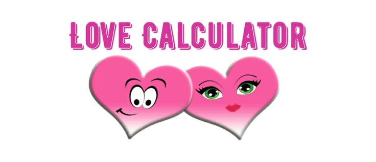 Rahimat's Special Love Calculator. Know Love Between You & Your Crush with Simple Love Calculator.