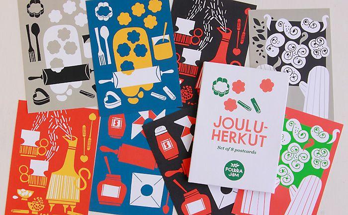 北欧デザイン ポストカード - Google 検索