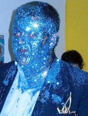 glitter freak