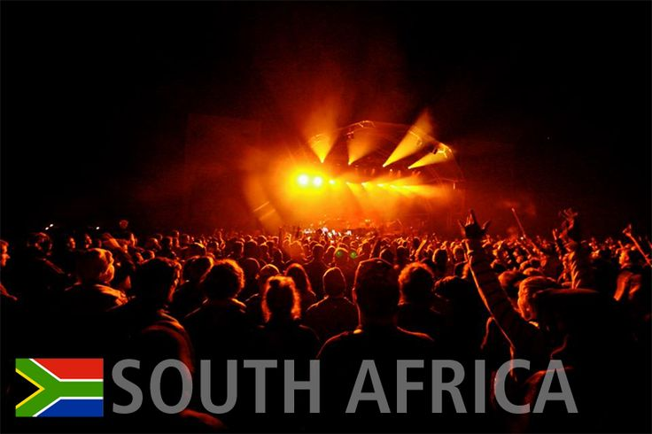 "Oppikoppi Festival - Limpopo, South Africa. 07-09 August 2014. Founded in 1994, Oppikoppi (derived from the Afrikaans ""op die koppie"" or ""on the hill"") is South Africa's single largest music festival with attendance topping 20,000 revelers in 2012."