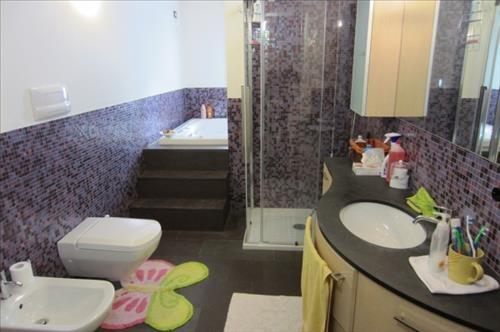 Venezia - Quando il bagno diventa anche SPA.. Vasca con idromassaggio ad effetto ...