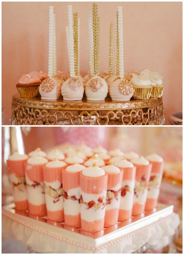 766 Best Bridal Showers Images On Pinterest Petit Fours