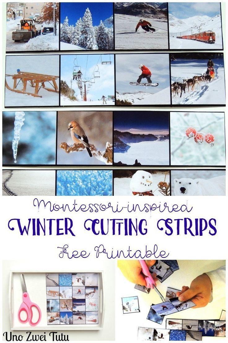 732 Best Montessori Images On Pinterest Activities Montessori