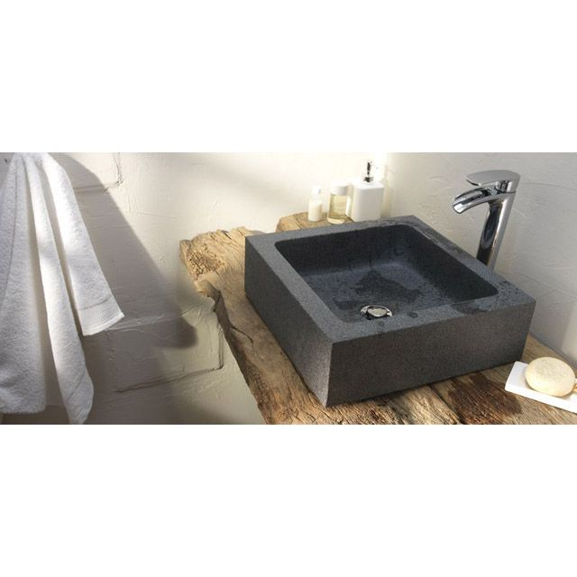 Les 42 meilleures images propos de salle de bain id es sur pinterest li - Castorama vasque a poser ...