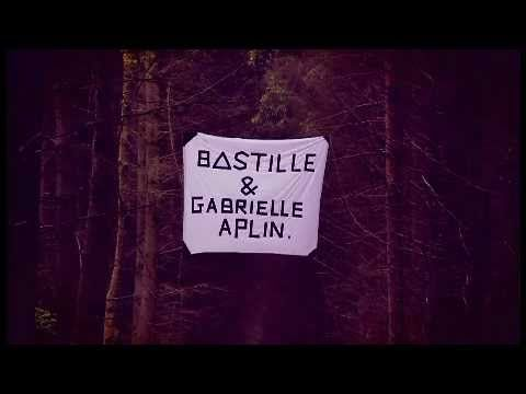 youtube bastille in the night