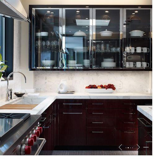 Gorgeous Kitchen South Shore Decorating Blog More