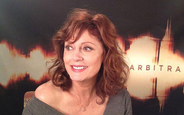 The 10 Most Beautiful Women Over 65 Susan Sarandon