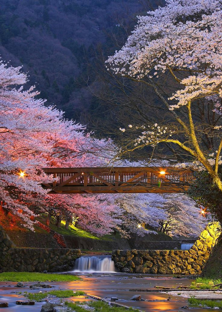The Most Beautiful Teens List: These Are The Most Beautiful Villages In Japan (part 2