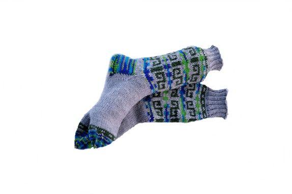 S - sokker