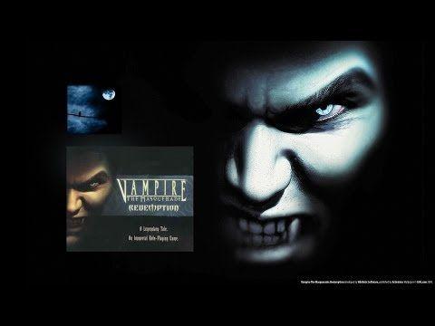 La Calavera Podcast: Juegos de media noche: Vampiro La Mascarada - Redención