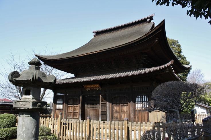 JIZO-DO_SHOFUKU TEMPLE_001