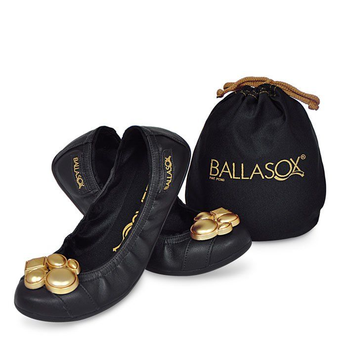 Sapatilha Ballasox Felicia | Loja Ballasox