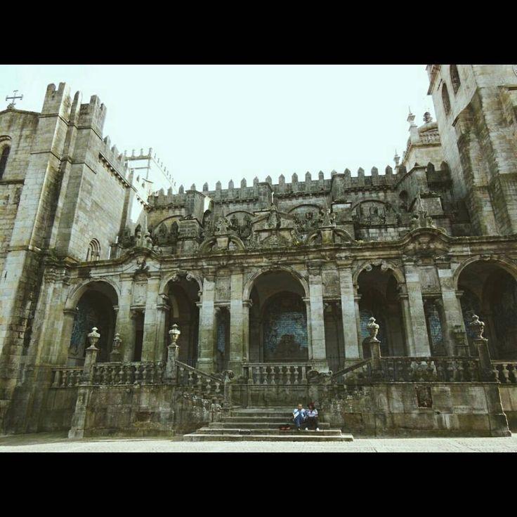 Oporto, la ciudad mágica de Portugal http://bit.ly/1YumHsK