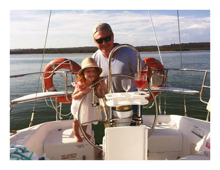 TOP TEN TIPS FOR FIRST TIME SAILING ENTHUSIASTS