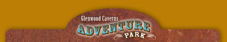 Glenwood Springs Colorado - Enjoy walking cave tours for all ages at Glenwood Caverns Adventure Park