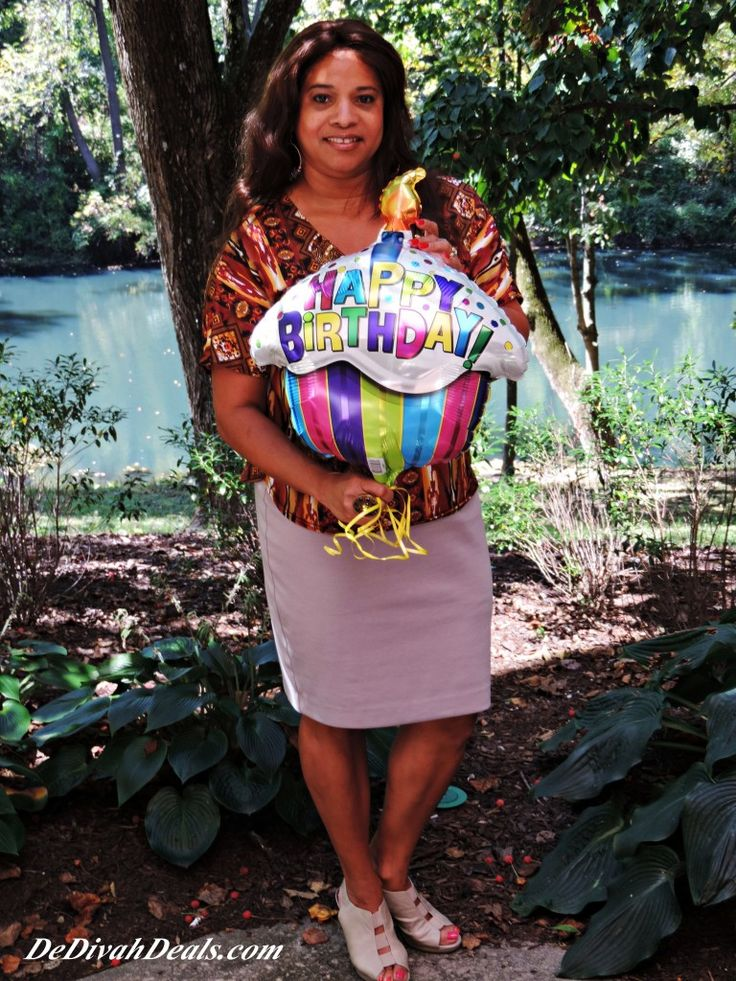 Happy Birthday To Me! #birthday #ilovethe60's #dedivahdeals