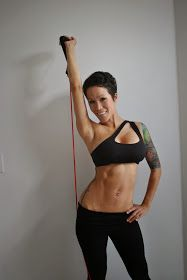 Diary of a Fit Mommy: 3 Moves to Killer Ripped Abs (#nofilterneeded)