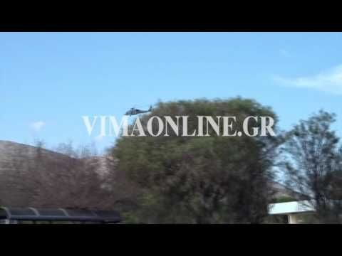 5.800 € την ώρα για να μετακινείται το κυβερνητικό ζώον, κάνει προπονήσεις για την ημέρα που θα τον κοπανίσει με ελικόπτερο ο δοσίλογος | Epanellinismos