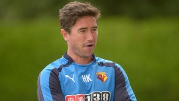 Ex-Leeds Liverpool winger Harry Kewell named Crawley Town boss - ESPN FC