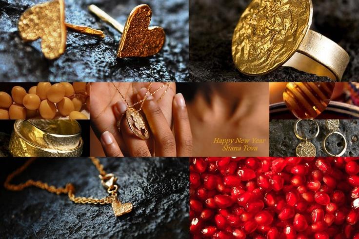 http://www.etsy.com/shop/JunamJewelry  shana tova junam jewelry designer israel jewelry