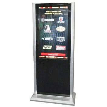 1000 Ideas About Digital Signage Solutions On Pinterest