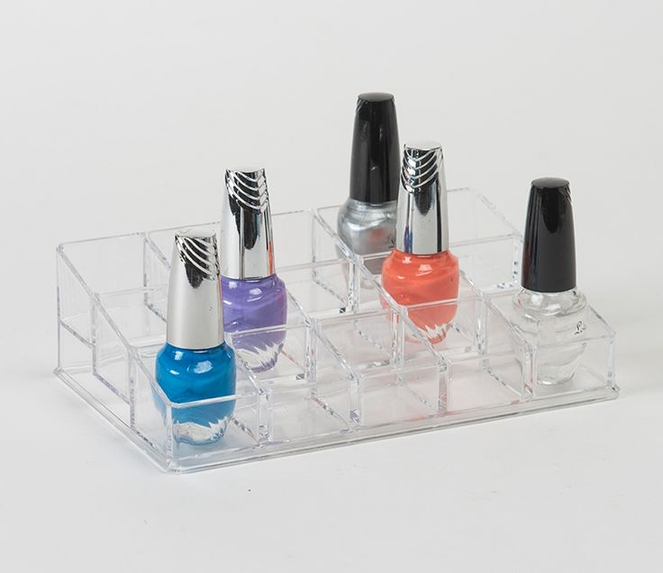 Nagellakhouder voor 15 nagellakken | Freetime Online Shop