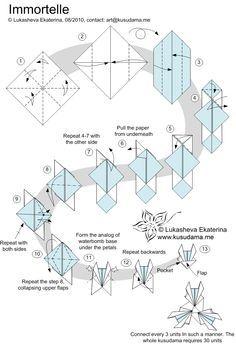 8d9a3c55c5db7185d33785dd066d94bb modular origami kusudama 44 best おりがみの折り方 images on pinterest modular origami modular origami diagrams at gsmportal.co