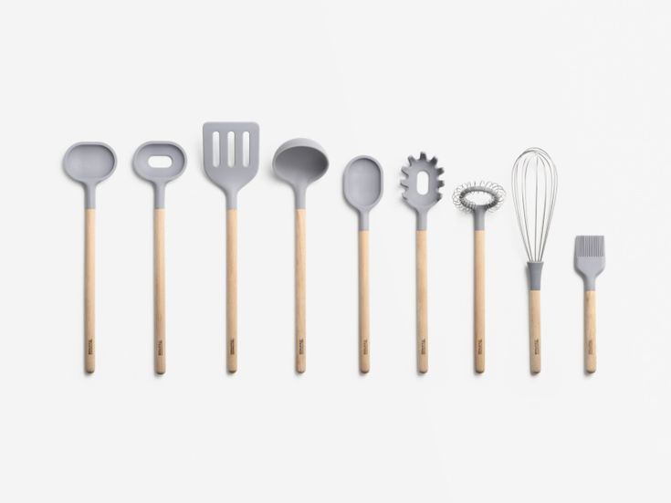 Heritage Porcelain Manufacturer Team Up With Designer Studio To Create A Beautiful And Fucntional Kitchenware Collection
