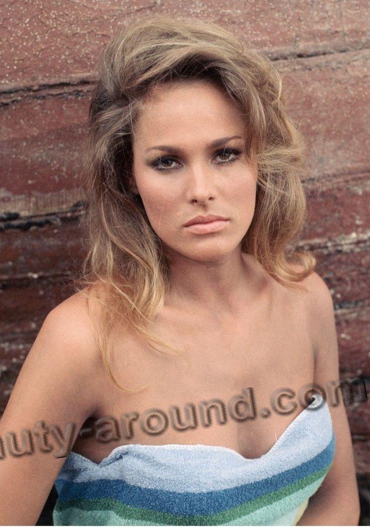 Ursula Andress Nude Photos 23