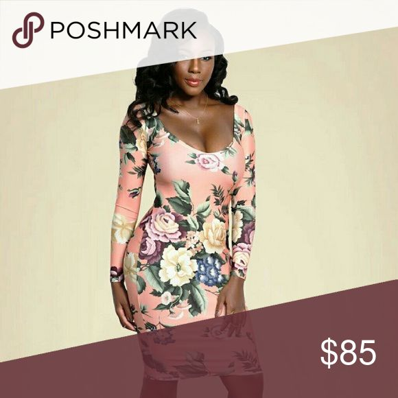 RUE 107 floral dress Brought this dress online and never wore it size xxl Rue 107 Other