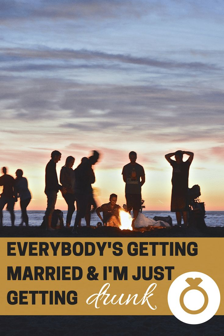When we are young, we are going through so many things that are difficult in itself, and I don't want to mix that with a marriage. That's why I want to wait until I'm settled in my career. I want to iron out all the bugs in my life, before I legally add somebody else into it.