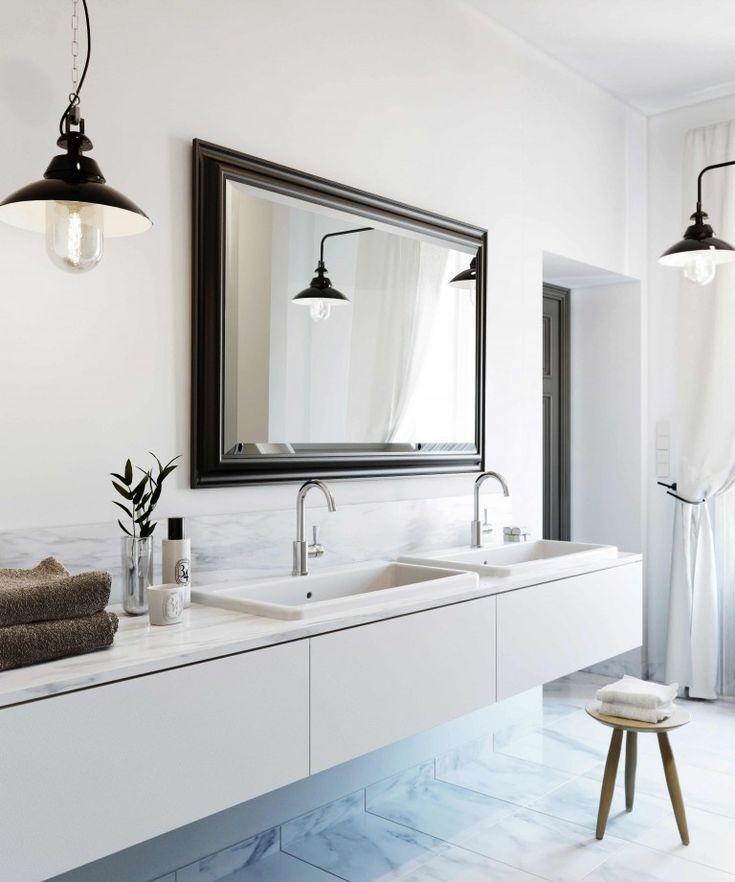 plant bad beige braun on badezimmer 35 ideen fr braun beige wohn, Innenarchitektur ideen