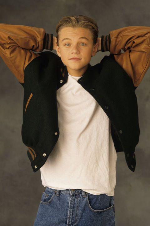 Elbow Pose Leo, #3.