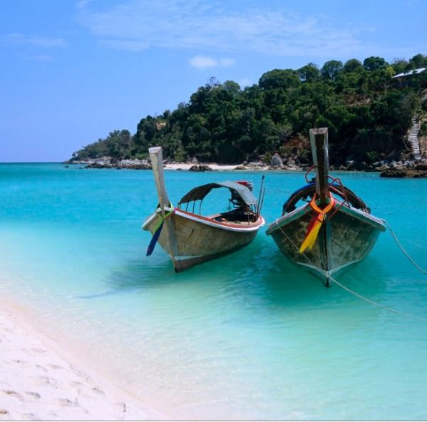 Zanzibar, Africa  Zanzibar conjures up images of exotic beaches, Arabian nights and cast away escapades. It's infusion of African, Arab and Indian influences makes it a great corner of the earth to explore and being near to the equator, the islands are warm all year round!