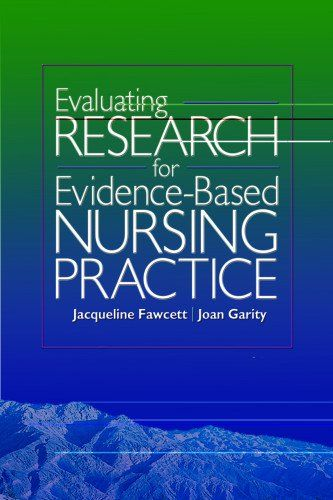 Evidence based practice and reflective practice