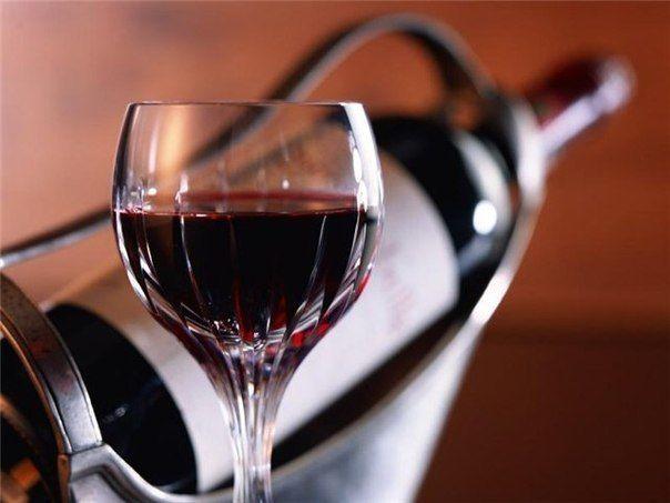 Домашнее вино из варенья
