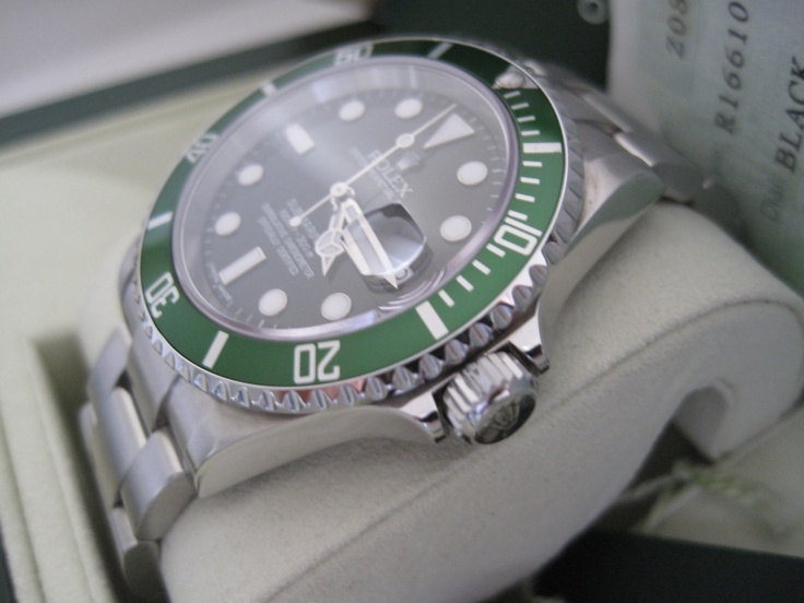 rolex submariner 50th anniversary special edition replica watch
