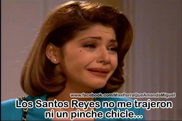 Pinches Reyes Magos!