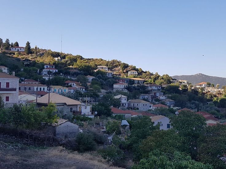 Organized walking events with Walking in Lefkada