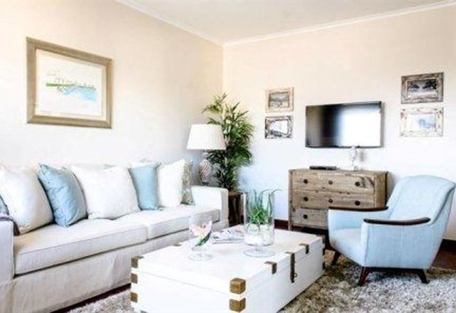 Seahill Luxury self-catering Apartment