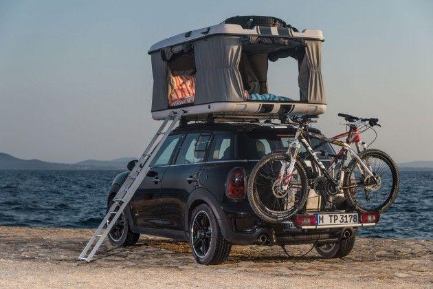 mini countryman all4 camp auto pinterest mini. Black Bedroom Furniture Sets. Home Design Ideas
