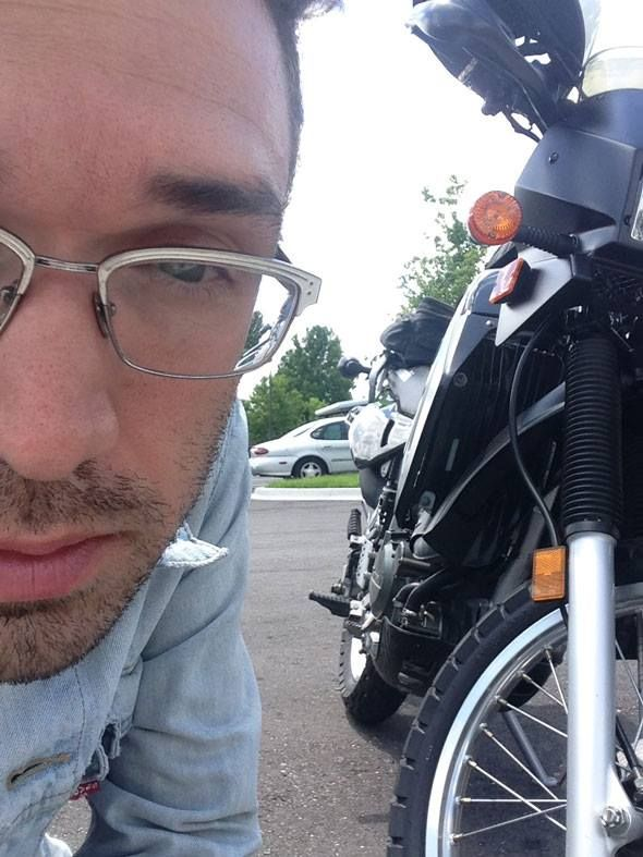 Long to take a cross-country trip, but can't? Will Noon has you covered.  Follow his journey @ http://www.throttlermagazine.com/category/motorcycle-news-posts.  Many thanks to Throttler Magazine for allowing us to journey alongside Will as his two wheels cruise coast to coast and travel the roads that many of our hearts yearn to discover.