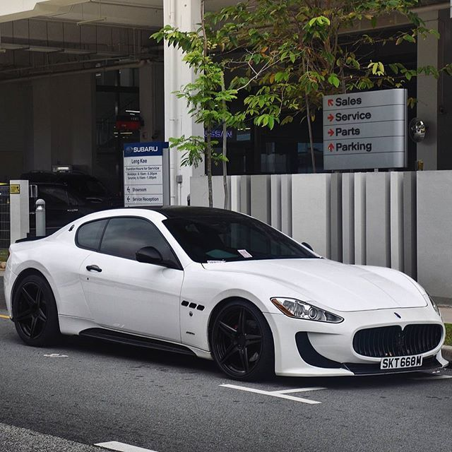 Maserati Granturismo Check Out @wolf_millionaire for our GUIDES To GROW Followers & Make MONEY @wolf_millionaire CLICK LINK IN BIO FREE GUIDES-> www.WolfMillionaire.com Check Out @wolf_millionaire #WolfMillionaire Photo by @abheshekhphotography